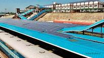 Airports, hospitals light up 40 gw rooftop solar plan