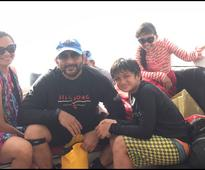 Travelling tales with Arshad Warsi - News