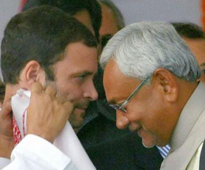 Rahul's 'non seriousness' broke up Bihar's Grand Alliance