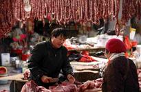 Can Arnold Schwarzenegger Persuade China To Eat Less Meat?