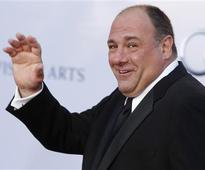 Actor James Gandolfini, star of 'The Sopranos,' dead in Italy