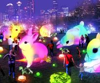 Beakerhead gets creative with arts, engineering and science