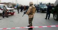 Islamic State claims suicide attack on Kabul mosque, over 30 killed