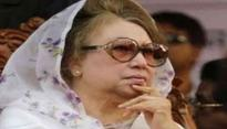 Khaleda Zia says Bangladesh not doing enough for Rohingyas