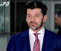 I spoke enough about President and NGOs, they are the same - Kakha Kaladze