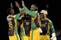 Gayle, bowlers get Jamaica off to winning start