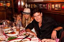 Law enforcers stop search for Brooke Mueller and Charlie Sheen's twins