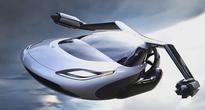 Paging George Jetson: Airbus Plans to Test Flying Car in 2017