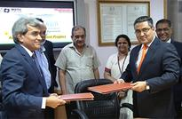 Mahindra Intertrade and MSTC enter into a JV agreement to establish Auto Shredding Facility