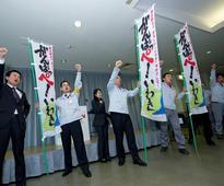 Carlos Ghosn (21) Disaster strikes: Japan's March 11 earthquake