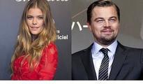 Leonardo DiCaprio and rumored girlfriend Nina Agdal go on romantic vacation