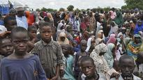 MSF: Nearly 200 die of starvation in Nigerian IDP camp