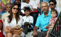 Lara Dutta calls her daughter Saira the 'boss'