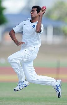 Ranji: Unadkat, Pujara put Saurashtra on top against Vidarbha