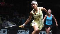 Nicol's semi-final hopes checked in World Series finals