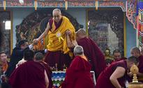 Hundreds of Tibetans Defy China, Gather at Birthplace of Buddhism in India