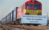 Britain can be a key partner in China's new Silk Road