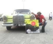 BizArt Ventures Takes Art to Eko Atlantic
