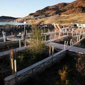 Lake Mead hits all-time low amid ongoing drought