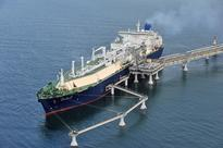 Picture of the day: K. Jasmine loads its 175th Sakhalin II LNG cargo