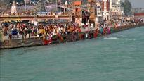 Ganga, Yamuna lose 'living' status