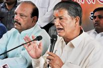 Amit Shah Suffering From Phobia of Elections: Rawat