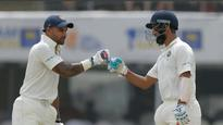 Dhawan-Pujara break Sehwag-Dravid's record and more: Stats highlights from Day 1 of Galle test