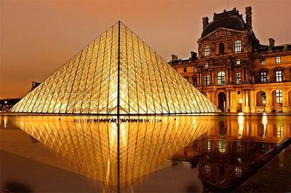 Summer 2018: Paris, London among top travel destinations