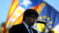 Spain PM rejects ousted Catalan leader's call to meet