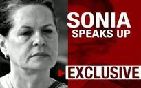 Sonia Gandhi's exclusive interview: Full transcript