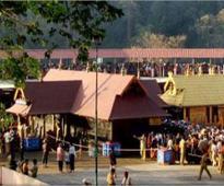 Need not parade elephants during Makaravilakku: HC