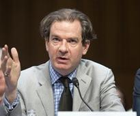 Peter Bergen, author of bestsellers about Osama bin Laden, writing book on terrorists in US