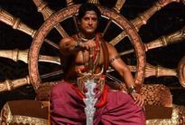 Mohit Raina to lead new Ashoka on Colors