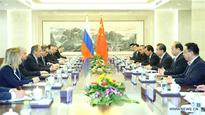 China, Russia voice concern over deployment of missile defense system in ROK