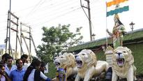 Will Mother India rallies give Gujarat BJP that coveted shot in the arm?