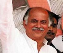 Setback for Congress in Maharashtra: Senior leader ...
