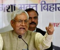 Special status is a need for Bihar, haven't given up demand: Nitish Kumar