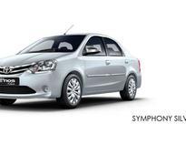 Toyota Kirloskar Motor sales rise 21% in January