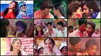 Holi playlist: 15 Bollywood songs without which your celebrations are incomplete!