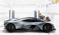 Aston Martin to Build New Hypercar to Beat the World's Fastest
