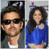 Yami Gautam's role in Hrithik Roshan's 'Kaabil' is just an extended cameo?