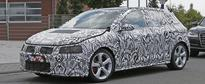 Spyshots: Why the 2018 Volkswagen Polo GTI Might Have a 2.0L Turbo