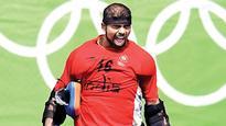 It will be good if Oltmans stays back: Hockey India captain Sreejesh backs Dutchman