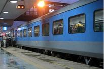 Railways to run AC spl trains to Howrah