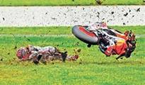 2016 Australian Motorcycle Grand Prix