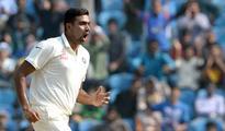 Ashwin bowls India to verge of crushing triumph