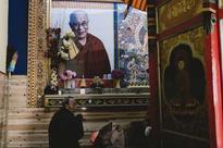 Tibetan monk self-immolations decline over threats