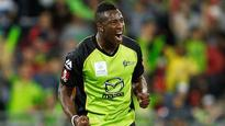 Windies cricketer Andre Russell faces ban after missing third dope test