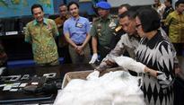 Passenger Nabbed at Kualanamu Airport for Drug Possession