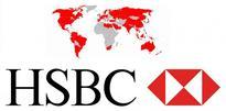 HSBC Holdings (ADR)(NYSE:HSBC) Trending Upwards